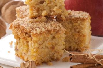 Cake Aux Pommes Beurre
