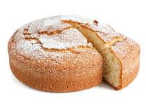 Gâteau pour enfant