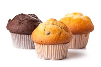 Muffins Aux Pepites De Chocolat Recettes Gloria